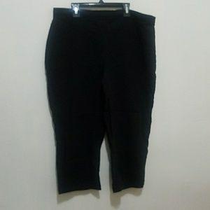Pants - Black pants 💣